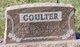 Profile photo:  Emma V <I>Coulter</I> Tammen