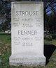 Albert Angue Fenner