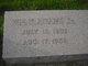 William H. Adams, Jr