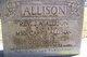 Profile photo: Rev John A. Allison