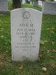 Profile photo:  Ada <I>Musson</I> McCausland
