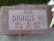 Darius H. Downing