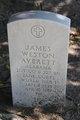 Profile photo: Sgt James Weston Averett