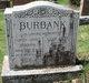 Curtis James Burbank