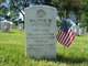 SSGT Walter Wesley Hutton