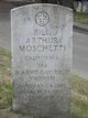 Spec Bill Arthur Moschetti