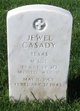 Jewel Casady