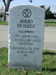 Pvt Jerry Lee Houser