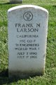 Frank Nelson Larson