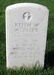 Keith Wilson Webster