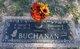 Teddy Ray Buchanan