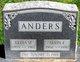 Profile photo:  Alvin F. Anders