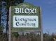 Biloxi Evergreen Cemetery