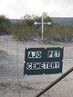 Ajo Pet Cemetery