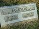 Profile photo:  James Andrew Jackson
