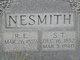 Roseanna Elizabeth <I>Compton</I> Nesmith