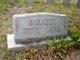 Profile photo:  Carrie Ellen <I>Myers</I> Barager