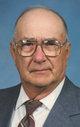 """Profile photo:  Edward William """"Bill"""" Agge"""