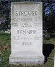 Katie E <I>Bossler</I> Strouse