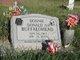 "Profile photo:  Donald N. ""Donnie"" Buffalohead"