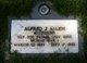 Profile photo:  Alfred J Allen