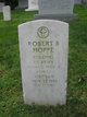 Col Robert B Hoppe