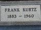 "Profile photo:  Francis ""Frank"" Kurtz"