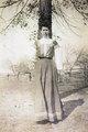 """Profile photo:  Flora Belle """"Bell"""" <I>Nutt</I> East"""