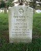 Daniel P Hyne