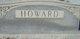 Walter H Howard