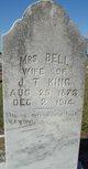Mrs Bell King