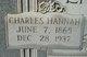 Charles Hannah Livingston
