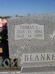 Thomas Lee Blankenship