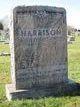 Profile photo: Rev Charles Harrison