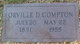 Orville Dodge Compton