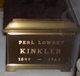 Perl E. Rush <I>Lowrey Clark</I> Kinkler