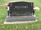 Sarah L <I>Egan</I> Williams
