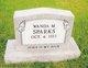 Wanda M. Sparks