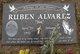"""Profile photo:  Ruben """"Joe"""" Alvarez"""