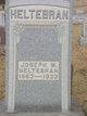 Joseph W Heltebran