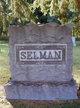 "Johann Michael ""John"" Selman"