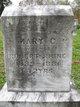 Mary Catherine <I>Young</I> Rhine