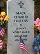 SMN Mack Charles Flute, Sr