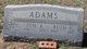 Ruth E Adams