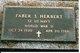 Faber Stuart Herbert