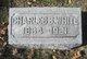 Charles S White