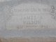 James A Wilson