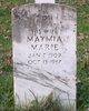 Maymia Marie <I>Music</I> Powers