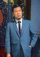 Profile photo:  Benson Fong