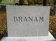 Profile photo:  Albert A Branam